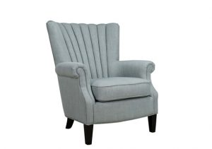 LUCAN ACCENT CHAIR CELADON