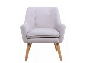 ORION ACCENT CHAIR BEIGE