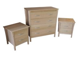 CROMPTON CHEST OF DRAWERS