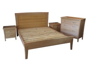 CROMPTON BED FRAMES & CHESTS