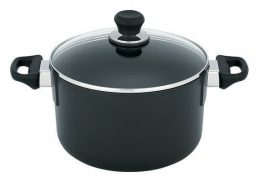 SCANPAN CLASSIC TALL DUTCH OVEN 24CM/4LT