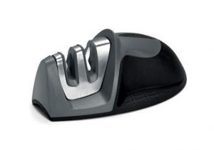 SCANPAN SPECTRUM MOUSE SHARPENER-BLACK