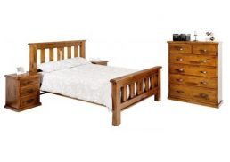 BRUNSWICK BEDROOM SETTING