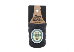 FISHING - TYRE STUBBY HOLDER