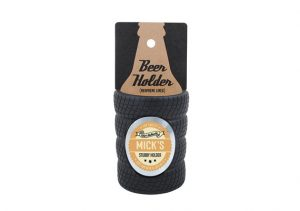MICK - TYRE STUBBY HOLDER