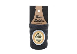 OLD FART - TYRE STUBBY HOLDER