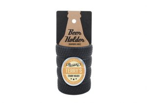 TERRY - TYRE STUBBY HOLDER