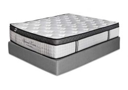 MATTRESS SPINAL ZONE RANGE