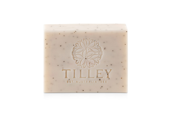 TILLEY - Soap Coconut & Jojoba