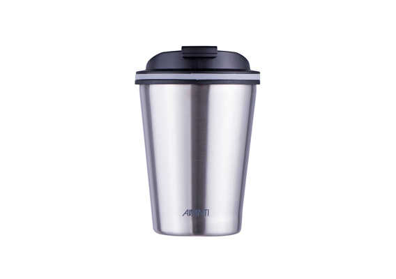 Avanti Go Cup 280ml/8oz Brushed