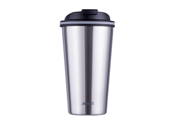 Avanti Go Cup 410ml/12oz Brushed