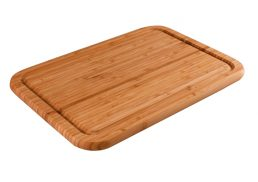 Peer Sorenson Bamboo Chopping Board 42 x 29cm