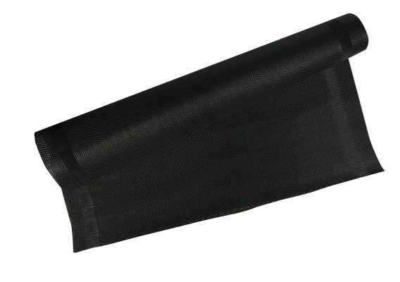 Wilkie Brothers Table Runner Black