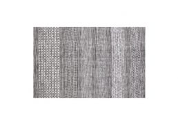 Wilkie Brothers Placemat Mixed Weave Grey