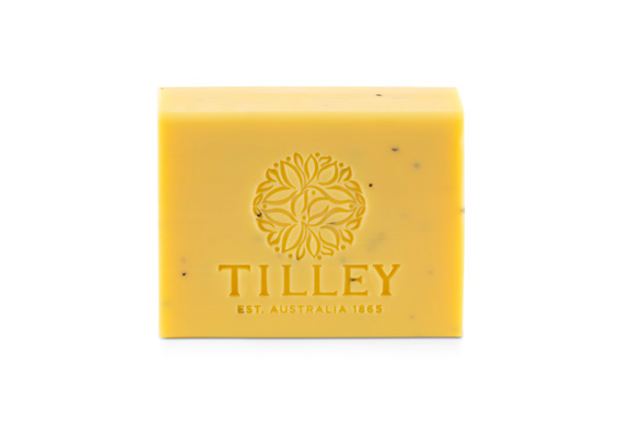 TILLEY - Soap Passionfruit & Poppyseed