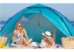 SHELTA BEACH RANGE - SUPER UV PROTECTOR