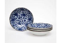 Japanese Peony 21cm Bowl