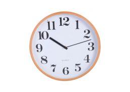 Quartz Timeless Clock Medium 35cm