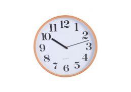 Quartz Timeless Clock Small 31cm