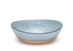 Salt & Pepper Nomad Bowl Grey 20X6.5CM