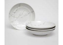 Japanese Sumie 23cm Bowl
