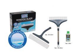 White Magic Window Blade