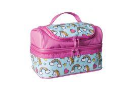 Avanti Yum Yum Double Decker Lunch Bag Unicorn