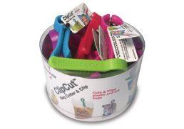 Fusion brand ClipCut Bag Cutter and Clip