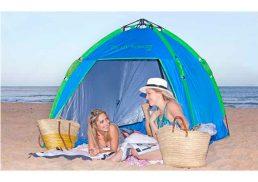 SHELTA BEACH RANGE - UV PROTECTOR