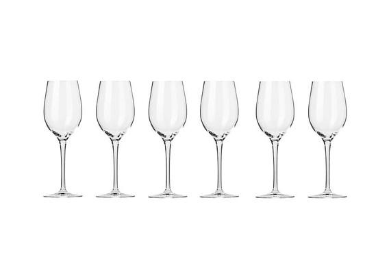 Harmony Port Glass 95ML Set of 6 Gift Boxed