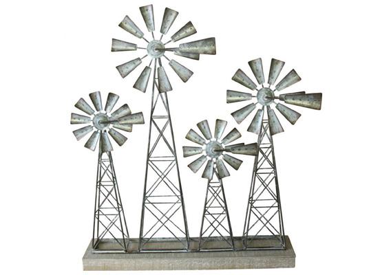 Standing Windmill Farm