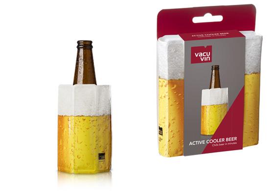 Vacu Vin - Active Cooler Beer